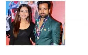 After Breakup With Asha Negi, Is Rithvik Dhanjani Courting Monica Dogra?