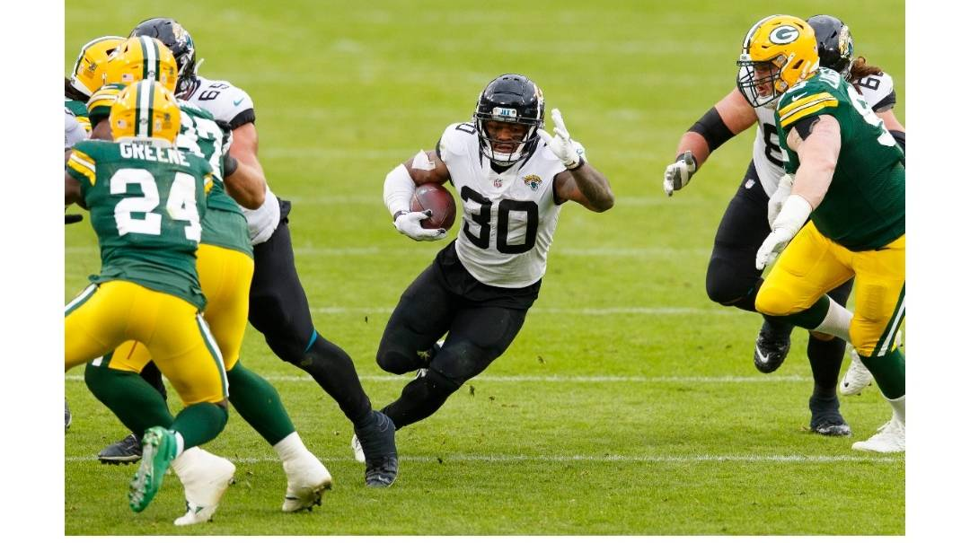 News - Jags Hold Up In Usa Today Energy Hierarchies Despite Casualty To Packers - Trend Press Wire