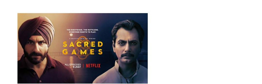 Entertainment - After Sacred Games, Saif Ali Khan Presently Establish For A Netflix Picture; Empties Up On Adipurush &Amp; It's '3D' Excitement - Trend Press Wire