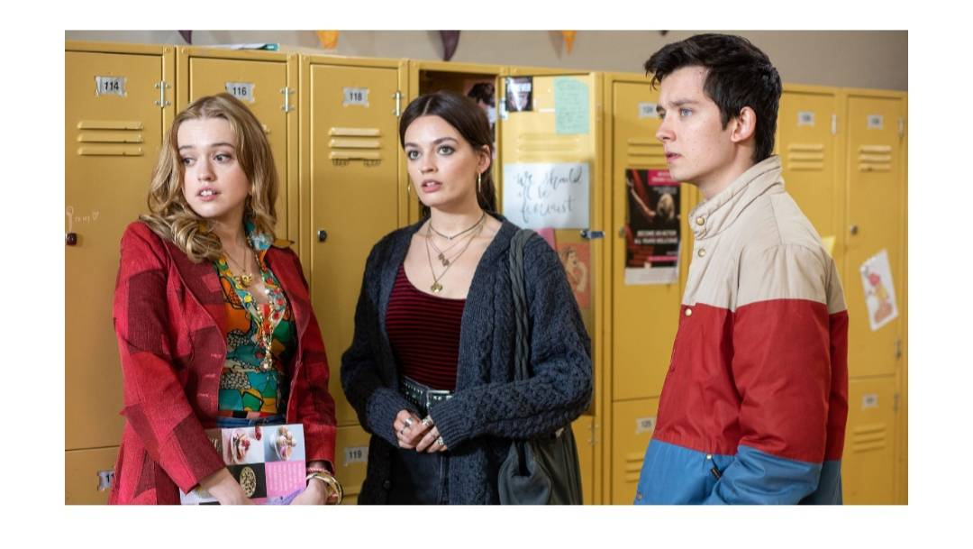 News - Sex Education' To 'She': Netflix Sequel You Can Stare From Beginning To Verge In 24 Hrs - Trend Press Wire