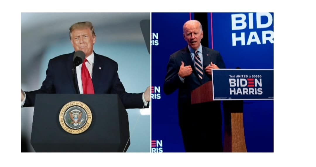 News - China Will Retain To Fiddle By Laws; Us To Rejoin Who, Announces President-Elect Biden - Trend Press Wire