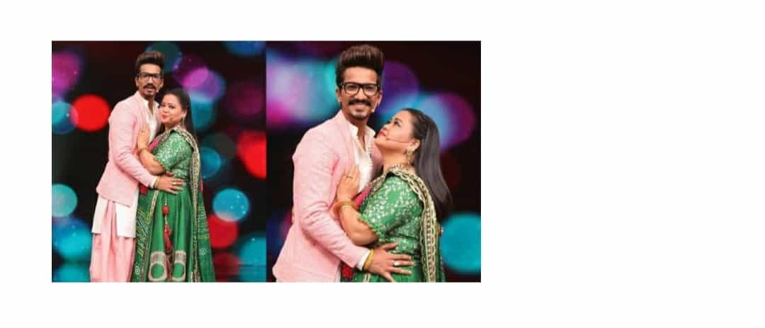 News - Comedian Bharti Singh Imprisoned By Ncb, Agent Announces She And Her Husband Ratified Consumption Of Cannabis - Trend Press Wire