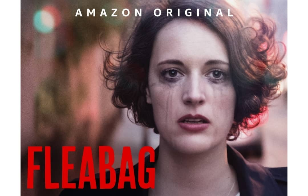 Amazon Prime - Fleabag: One Of The Best Show On Amazon Prime. - Trend Press Wire