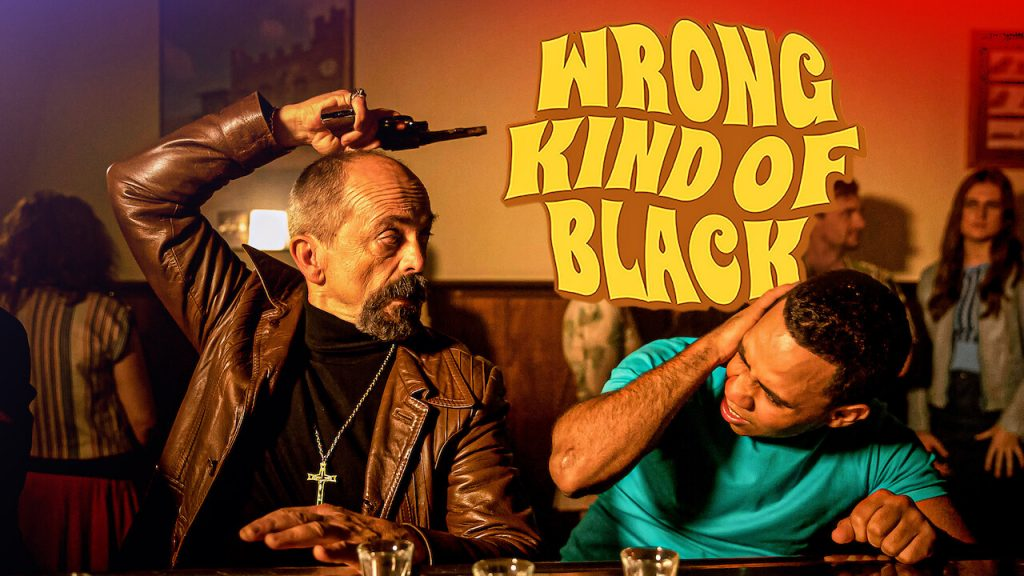 Wrong Kind Of Black Has Been Added On Netflix This November, Limited Series.