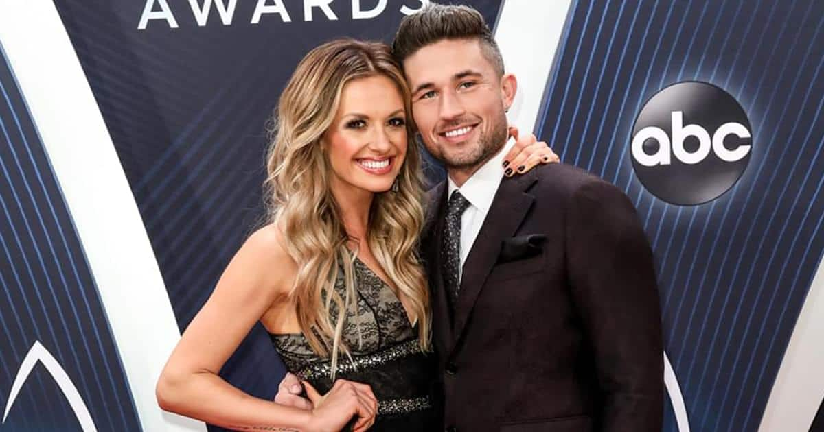Carly Pearce Biography, Age, Height, Career And Net Worth