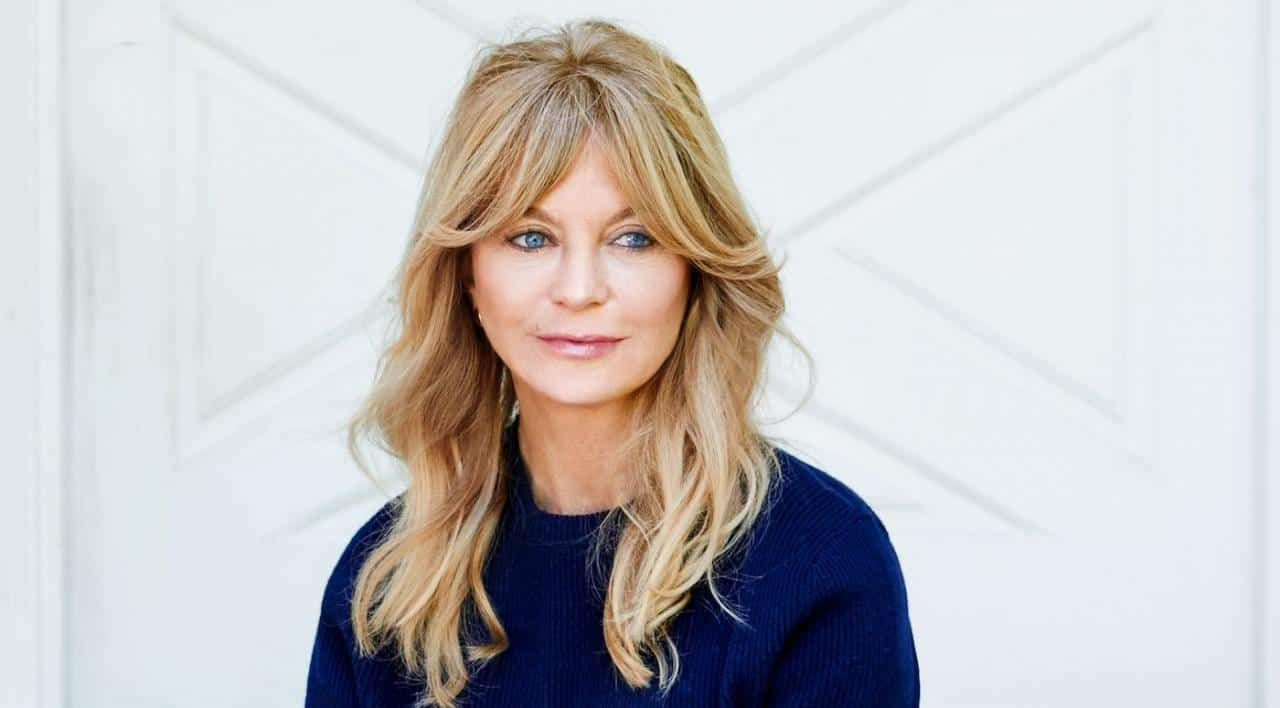 Goldie Hawn Biography, Age, Height, Career And Net Worth