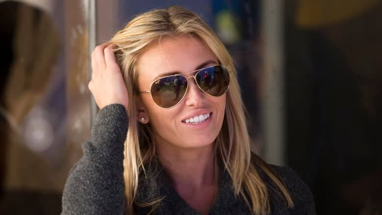 Paulina Gretzky Biography, Age, Height, Career And Net Worth