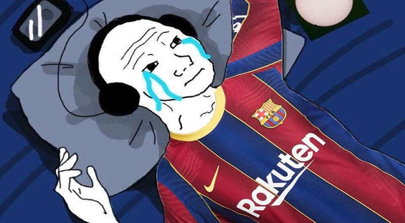 Bayern Will Remind Barcelona Of The Eight Goals Tragedy