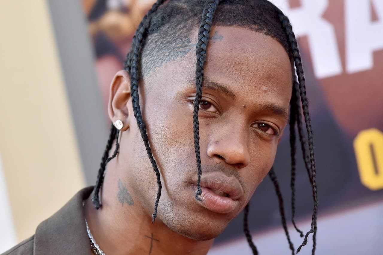 Travis Scott Biography, Age, Career, and Net worth